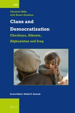 Cover Clans and Democratization: Chechnya, Albania, Afghanistan and Iraq