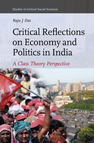 Cover Critical Reflections on Economy and Politics in India