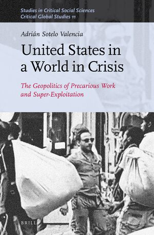 Cover United States in a World in Crisis