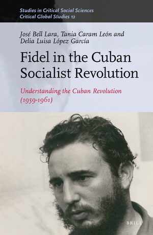 Cover Fidel in the Cuban Socialist Revolution