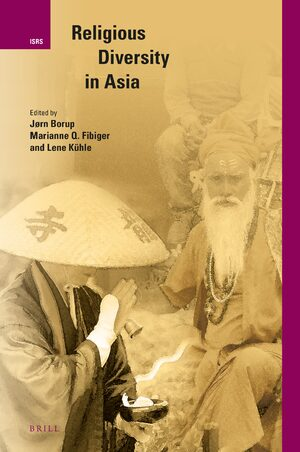 Cover Religious Diversity in Asia