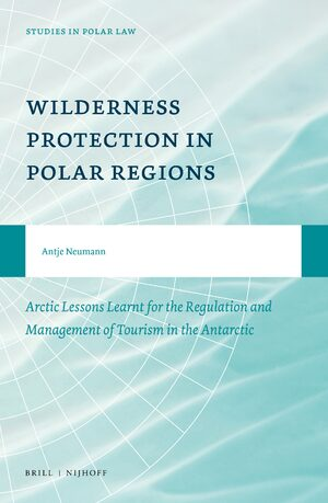 Cover Wilderness Protection in Polar Regions