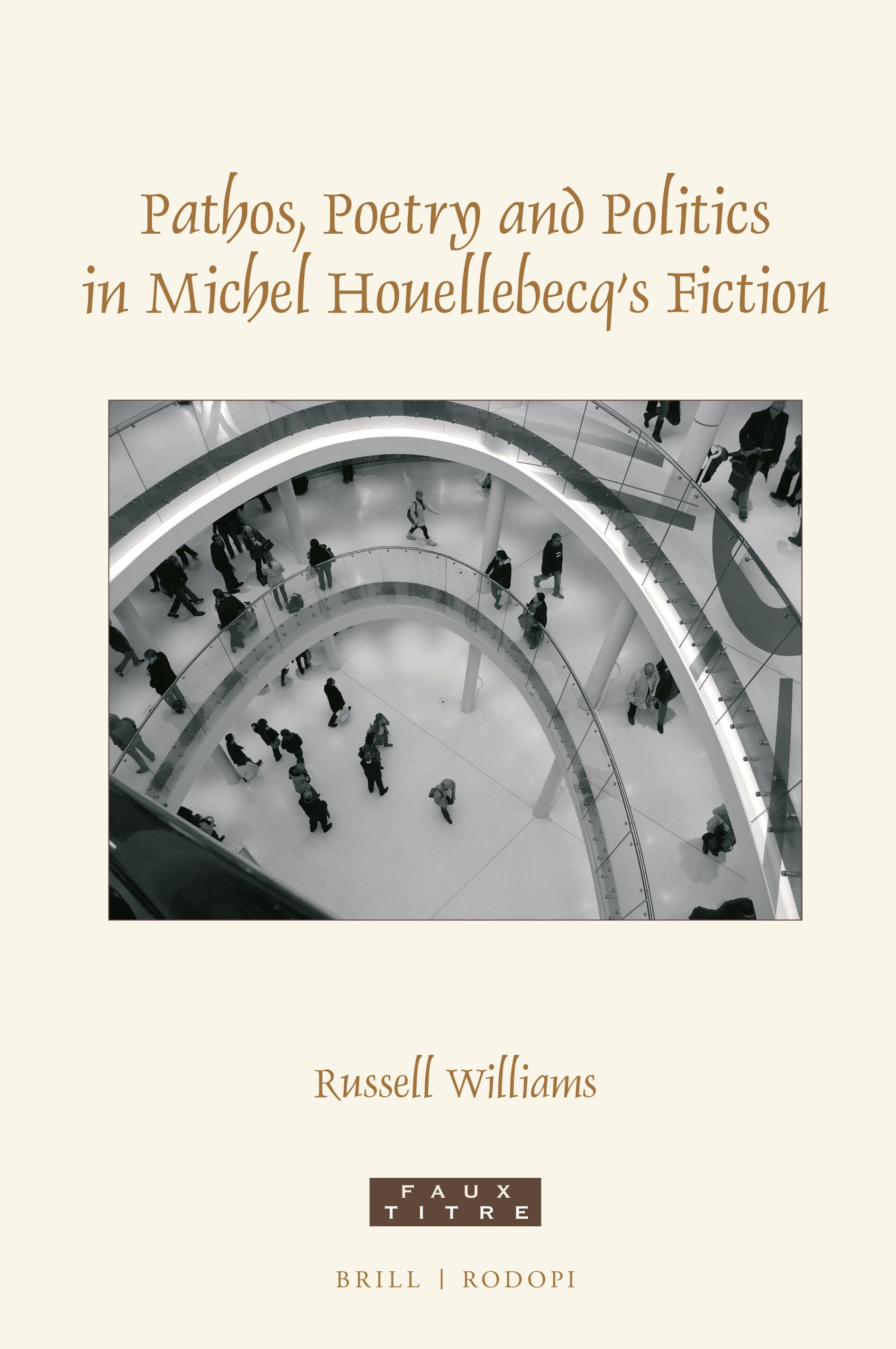 Le Rendez Vous Enchanté Le Chesnay the 'poétique' and the 'pathétique' in houellebecq's novels