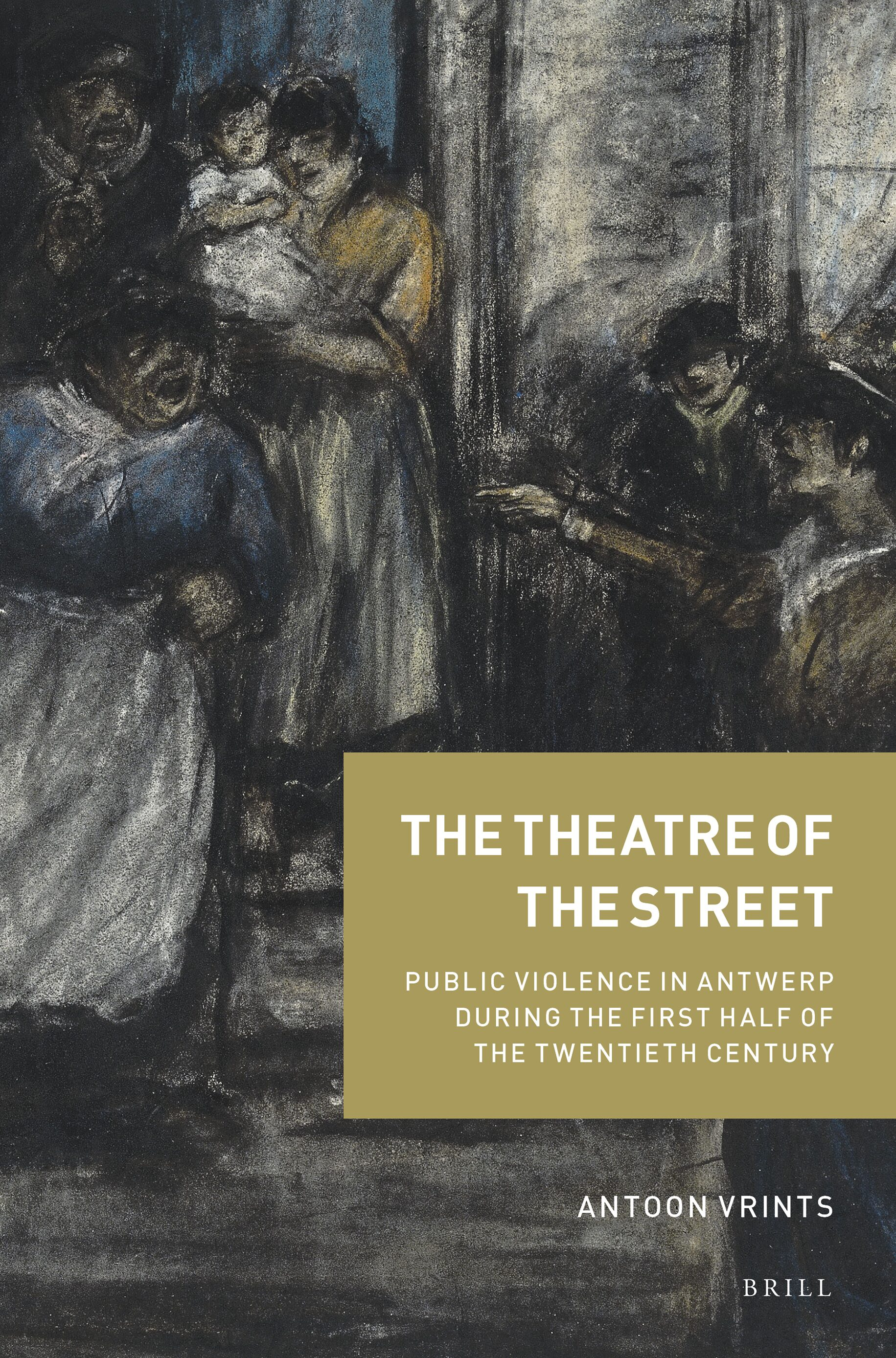 An Indecent Obsession 1985 values behind words in: the theatre of the street