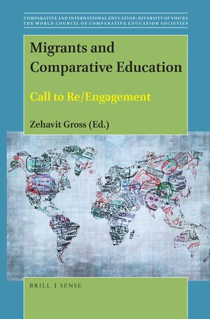 Cover Migrants and Comparative Education