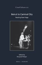Cover Beirut to Carnival City
