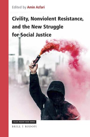 Cover Civility, Nonviolent Resistance, and the New Struggle for Social Justice