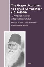 Cover The Gospel According to Sayyid Ahmad Khan (1817-1898)