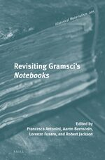 Cover Revisiting Gramsci's <i>Notebooks</i>