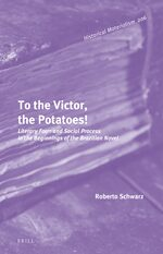 Cover To the Victor, the Potatoes!