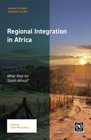 Cover Regional Integration in Africa