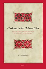 Cover Cushites in the Hebrew Bible