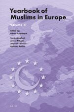Cover Yearbook of Muslims in Europe, Volume 11