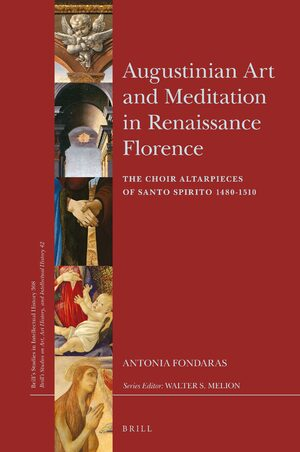 Cover Augustinian Art and Meditation in Renaissance Florence