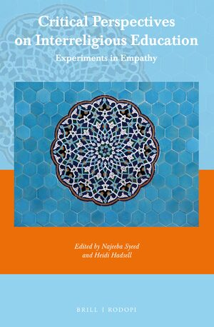 Cover Critical Perspectives on Interreligious Education
