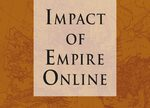 Cover Impact of Empire Online, Supplement 2020