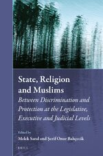 Cover State, Religion and Muslims