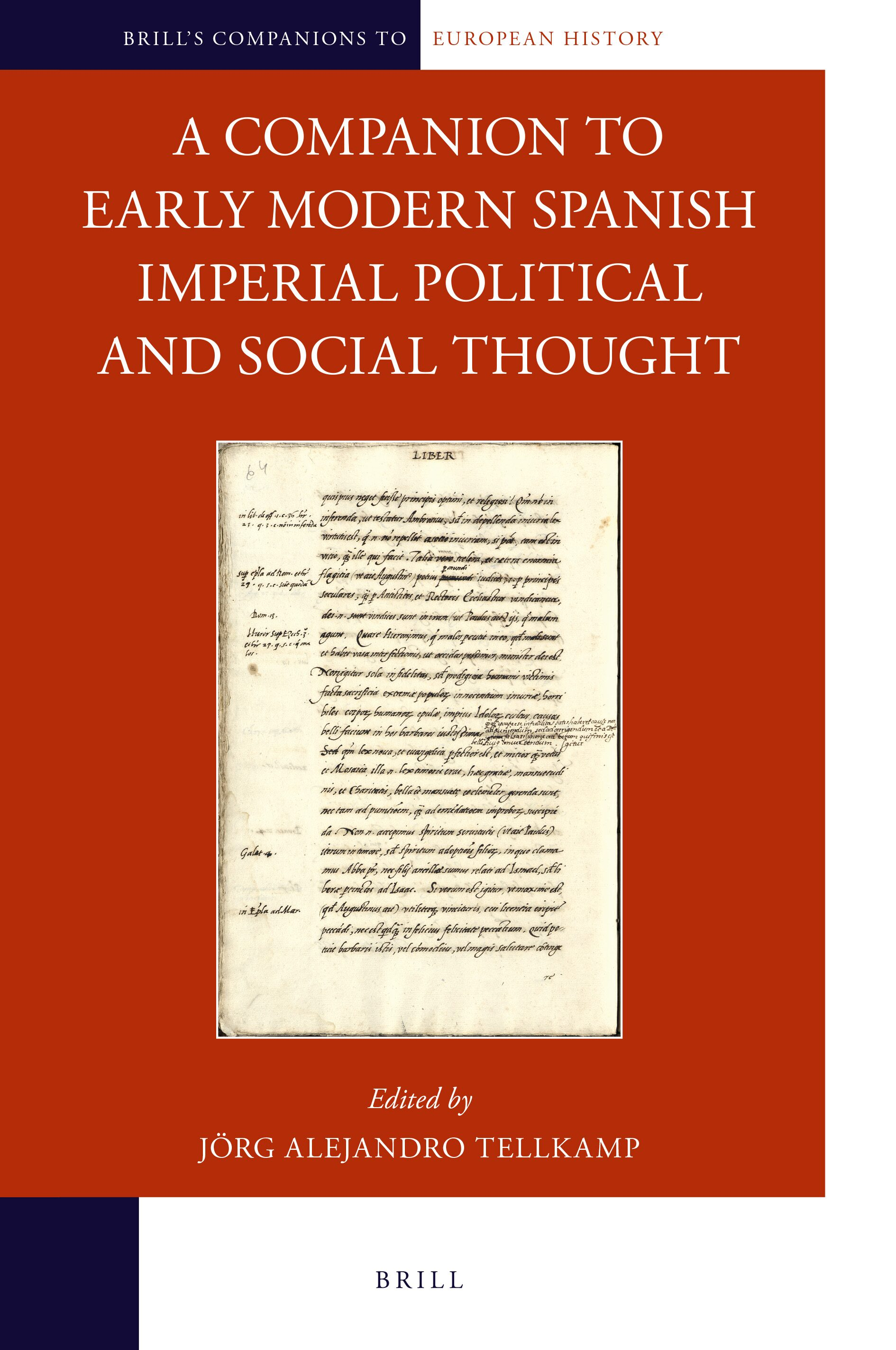 The Debate Of Valladolid 1550 1551 Background Discussions And Results Of The Debate Between Juan Gines De Sepulveda And Bartolome De Las Casas In A Companion To Early Modern Spanish Imperial Political And