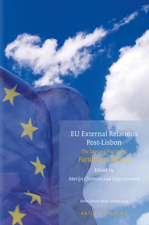Cover EU External Relations Post-Lisbon
