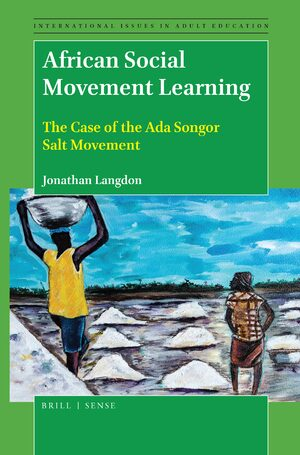 Cover African Social Movement Learning