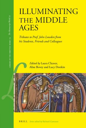 Cover Illuminating the Middle Ages