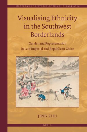 Cover Visualising Ethnicity in the Southwest Borderlands