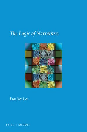 Cover The Logic of Narratives