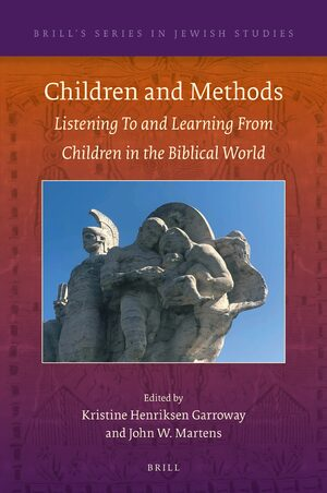 Cover Children and Methods