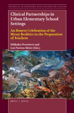 Cover Clinical Partnerships in Urban Elementary School Settings