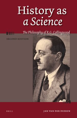 Cover History as a Science