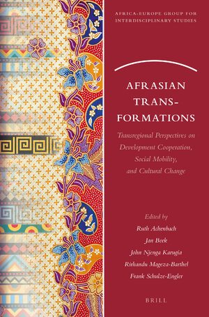 Cover Afrasian Transformations