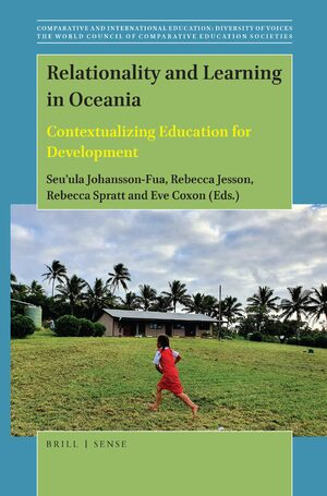 Cover Relationality and Learning in Oceania