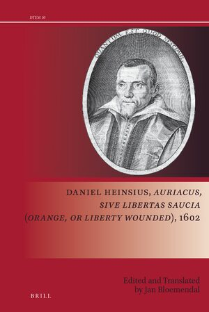 Introduction In Daniel Heinsius I Auriacus Sive Libertas