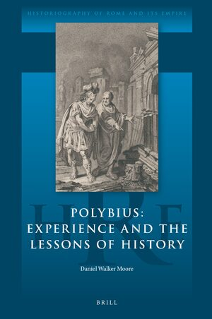 Cover Polybius: Experience and the Lessons of History