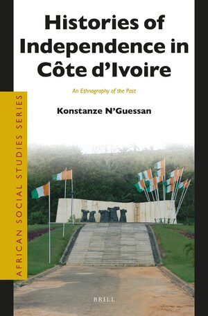 Cover Histories of Independence in Côte d'Ivoire