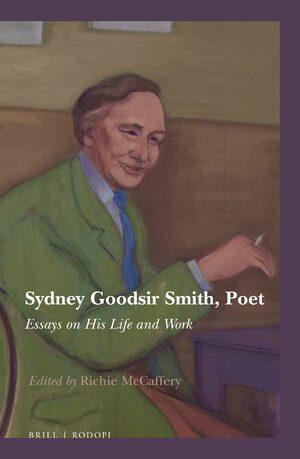 Cover Sydney Goodsir Smith, Poet