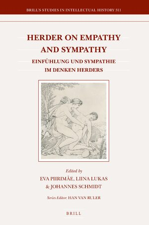 Cover Herder on Empathy and Sympathy