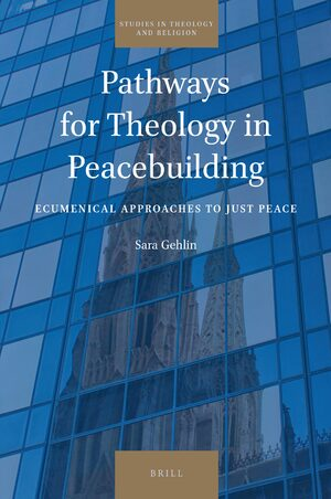 Cover Pathways for Theology in Peacebuilding