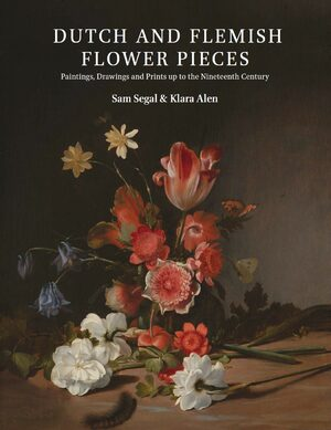 Cover Dutch and Flemish Flower Pieces (2 vols in case)