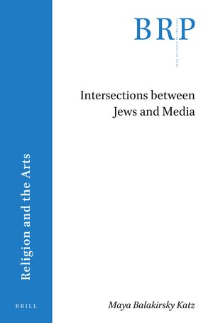 Cover Intersections between Jews and Media