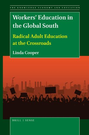 Cover Workers' Education in the Global South