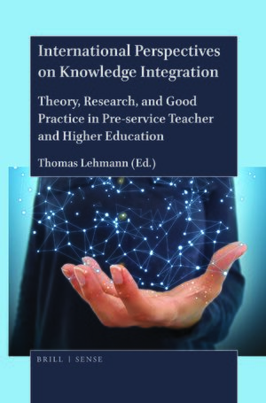 Cover International Perspectives on Knowledge Integration