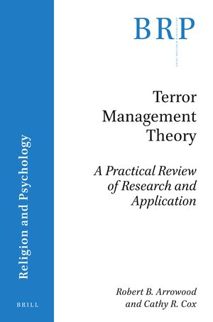 Cover Terror Management Theory