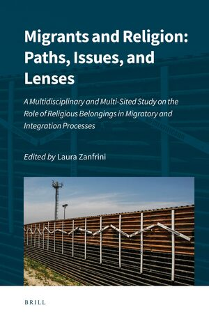 Cover Migrants and Religion: Paths, Issues, and Lenses