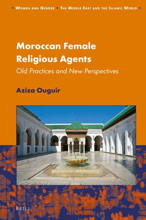 Cover Moroccan Female Religious Agents