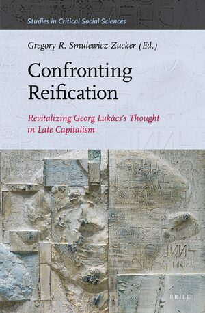 Cover Confronting Reification