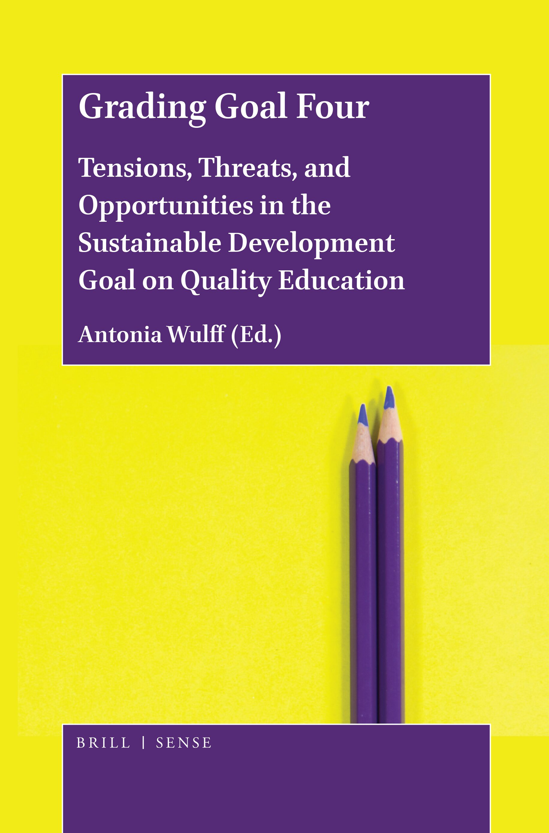 Chapter 9 Gender Equality, Education, and Development in Grading ...