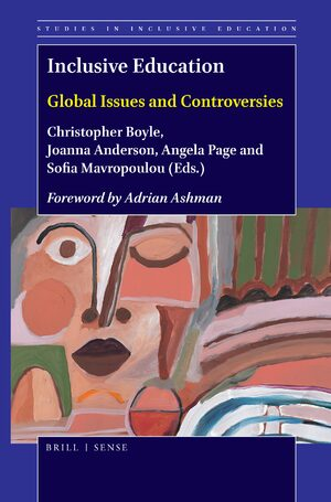 Cover Inclusive Education: Global Issues and Controversies