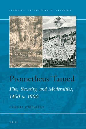 Cover Prometheus Tamed