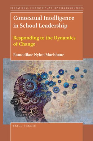 Cover Contextual Intelligence in School Leadership